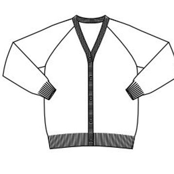 Premier Bayton Knitted Cardigan
