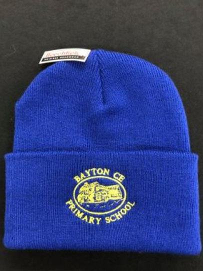Bayton Knitted Beanie