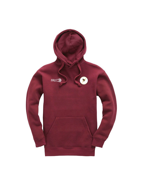 CHRFC Supporters Hoody