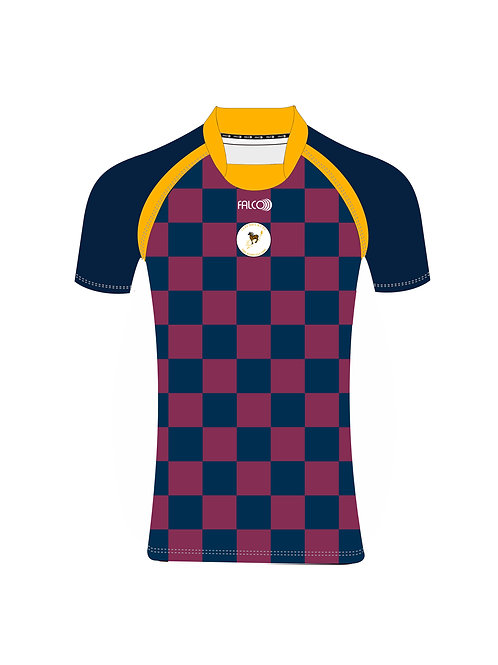 CHRFC Junior Match Shirt
