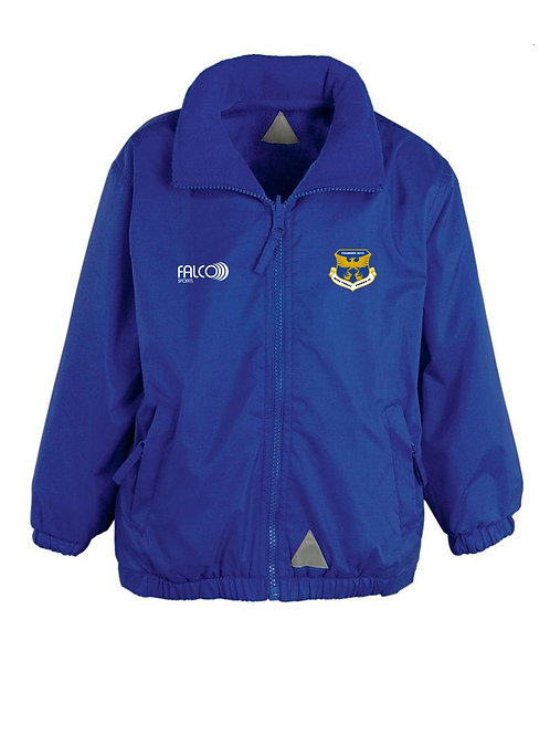 WFPFC Junior Reversible Jacket