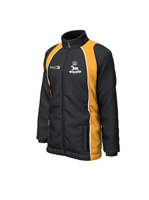 KCRFC Junior Elite Showerproof Jacket