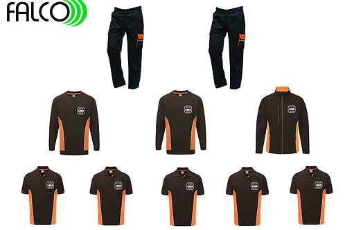 ORN Contrast Bundle with Sweat Tops