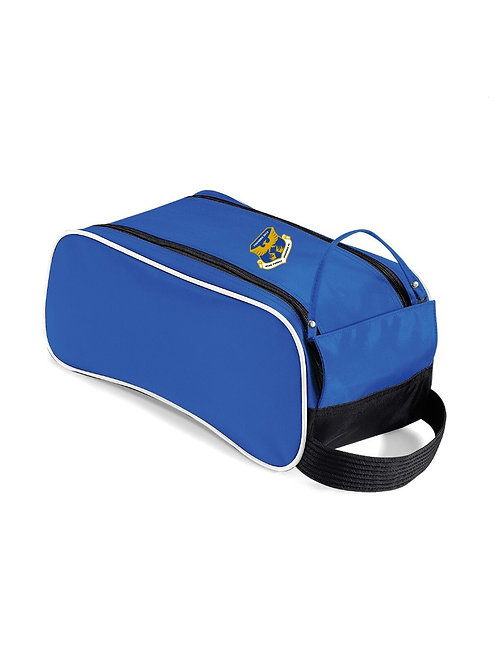 WFPFC Boot Bag