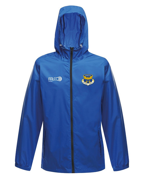 WFPFC Adult Supporters Rain Jacket