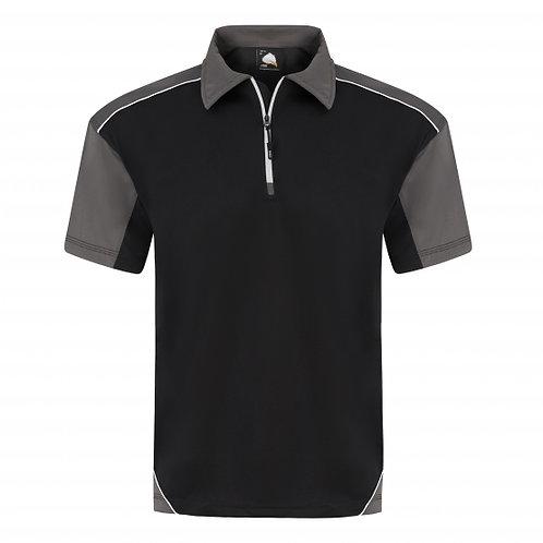 ORN Fireback Polo Shirt