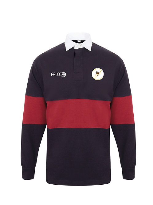 CHRFC Classic Rugby Jersey Stripe