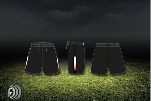 eVo Training Shorts