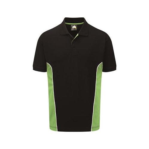 ORN Silverswift Polo Shirt