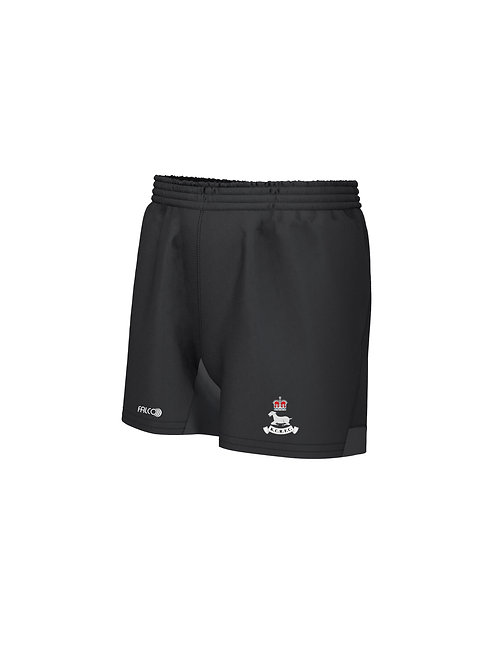 KCRFC Junior Elite Rugby Shorts
