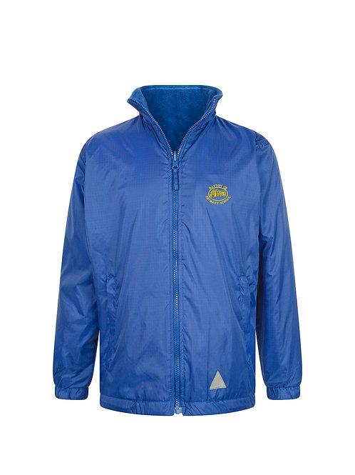 Bayton Reversible Jacket