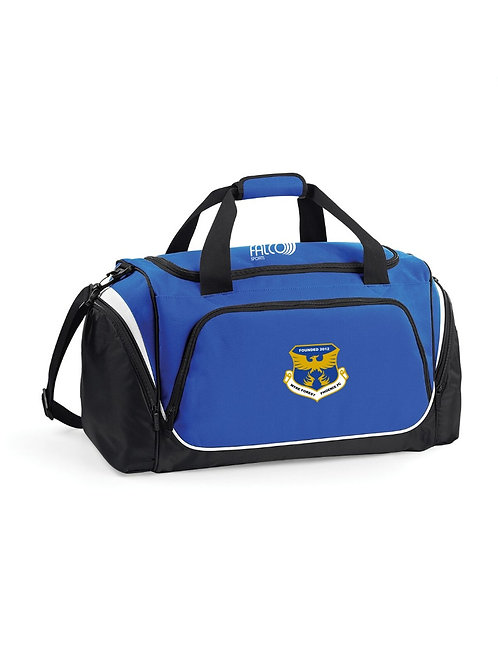WFPFC Player Holdall