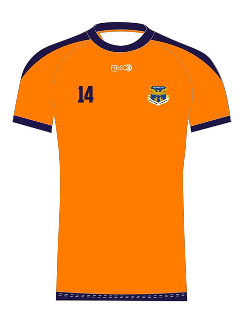 WFPFC Training Shirt