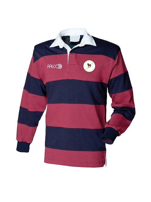 CHRFC Classic Rugby Shirt