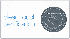 Clean Touch Certification.PNG