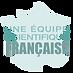 équipe de scientifiques français.
