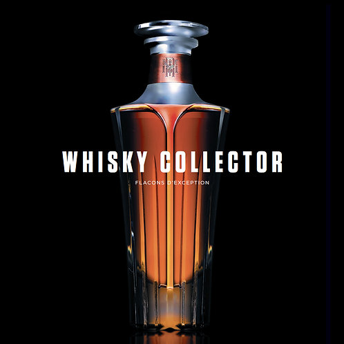 WHISKY COLLECTOR - Flacons d'exception