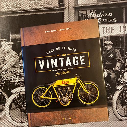 L'art de la moto vintage