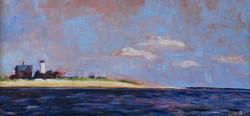 Sandy Neck Point