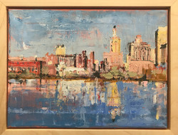 Reflection on Providence $450