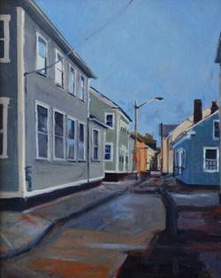 Dove Street