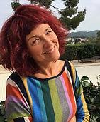Sonia Di Maccio artiste peintre