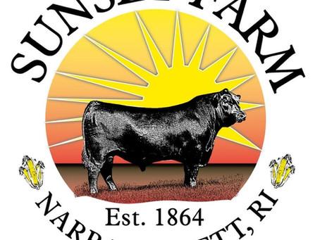 Sunset Farm Food Truck Event