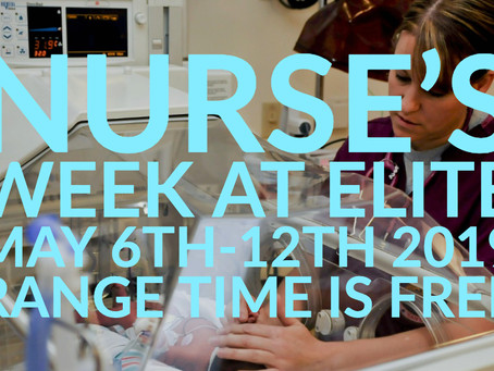 Nurse's Week May6-12