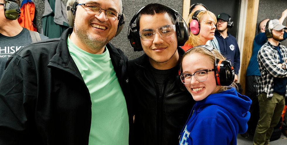 Family Firearms Safety