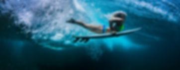 школа серфинга на Бали