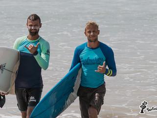 Как выбрать одежду для сёрфинга