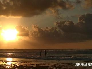Сёрфинг на Бали в сезон дождей: правда и мифы