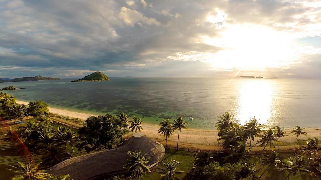 Волшебная Сумбава, Индонезия