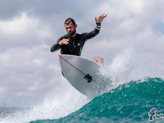 Илья Фёдорович про типичные ошибки в сёрфинге.