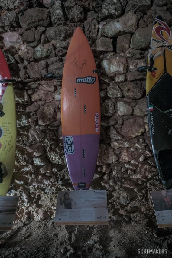 Назаре. Сёрф-кемп в Португалии