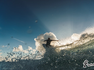 8 причин, почему сёрфинг полезен для здоровья