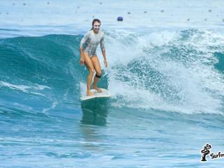 Опыт Сеньора Помидора: серфить в тропиках и не обгореть.