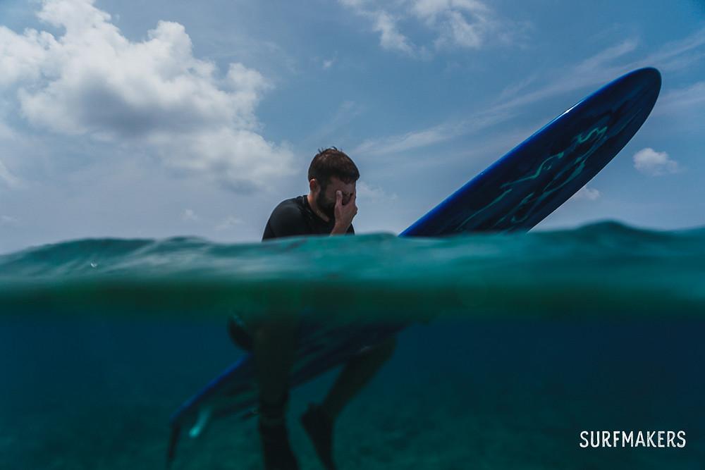 Мифы в сёрфинге, которые вам мешают
