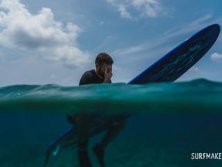 Четыре мифа в сёрфинге, которые мешают прогрессу и удовольствию.