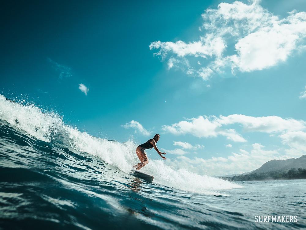 Своя волна всегда больше