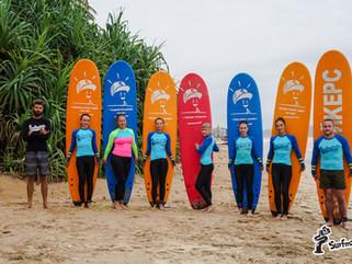 История и философия Surfmakers