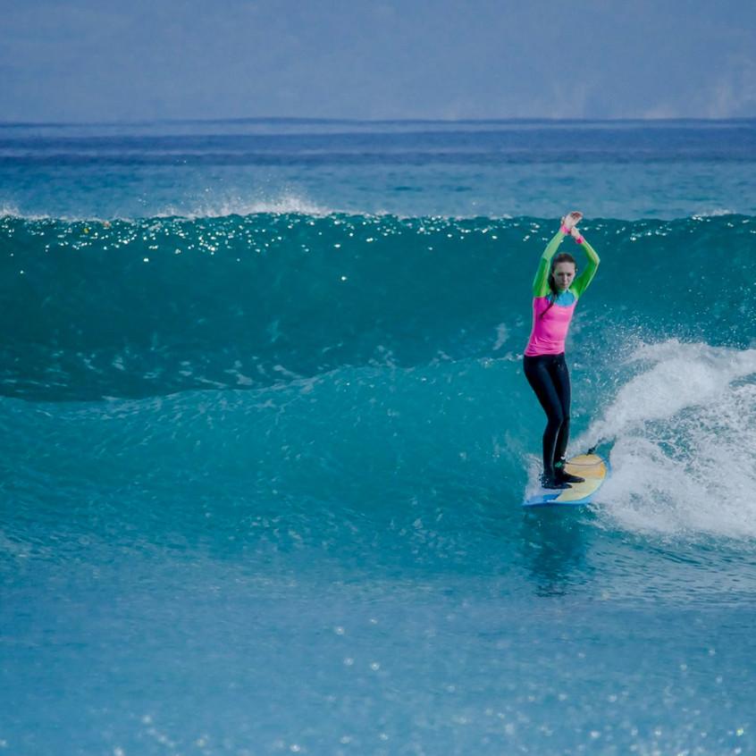 Сёрф-кемпы Surfmakers