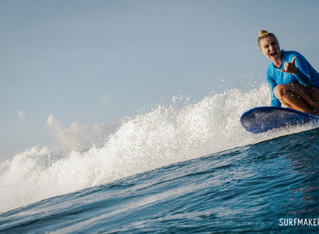 Привычки сёрфера, которые делают мир лучше