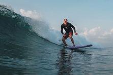 7 уроков в школе серфинга