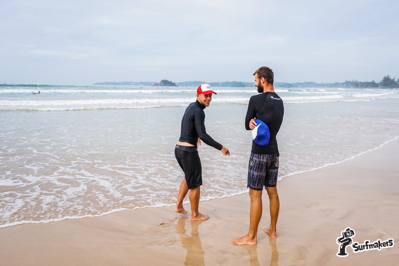 С Новым годом от команды Surfmakers!