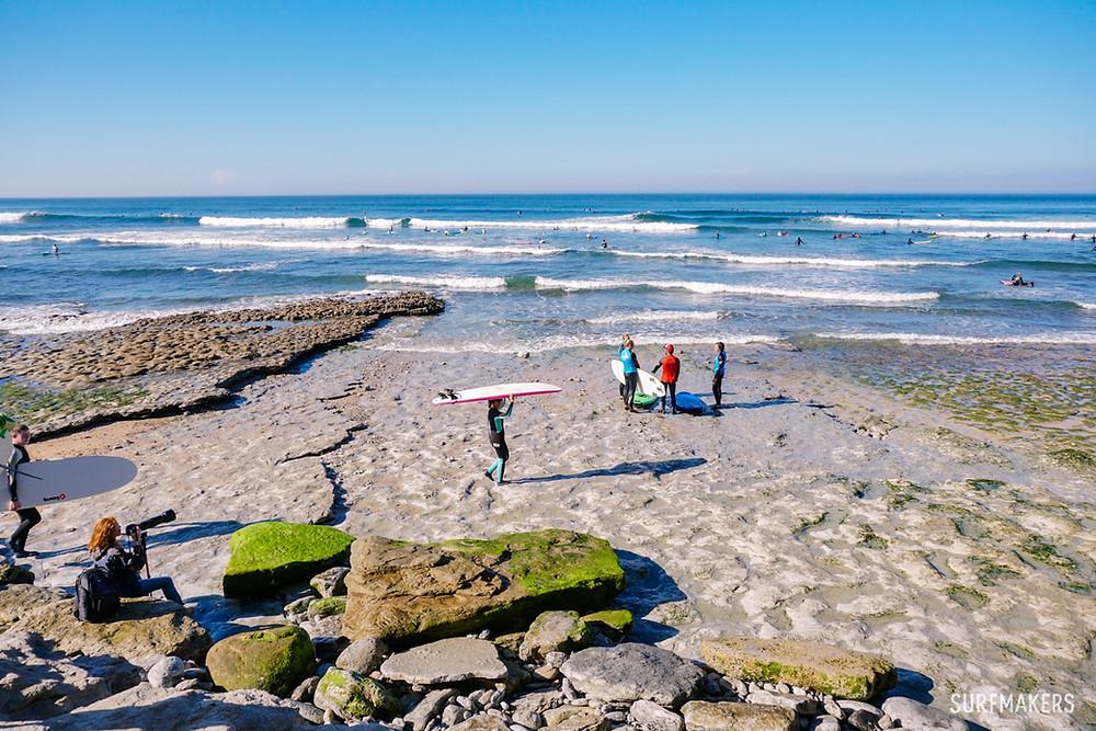 Surfmakers в Португалии