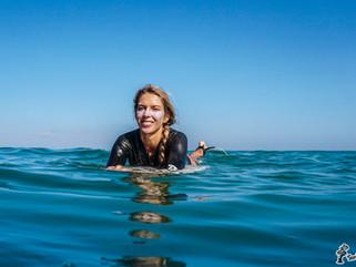 Учиться сёрфингу - это долго?