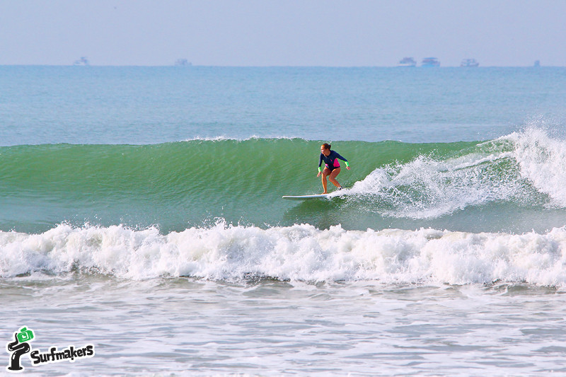 серфинга в велигаме