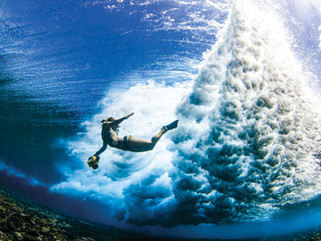 Для вдохновения: крутые сёрф-фотографы и их легендарные работы