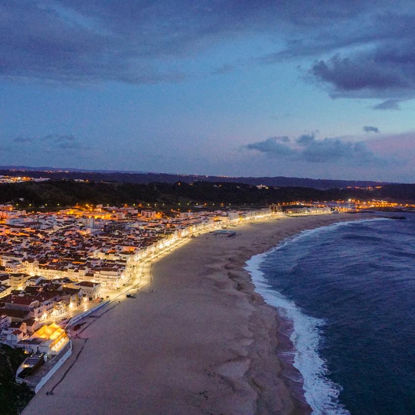 Уютные вечера в Португалии